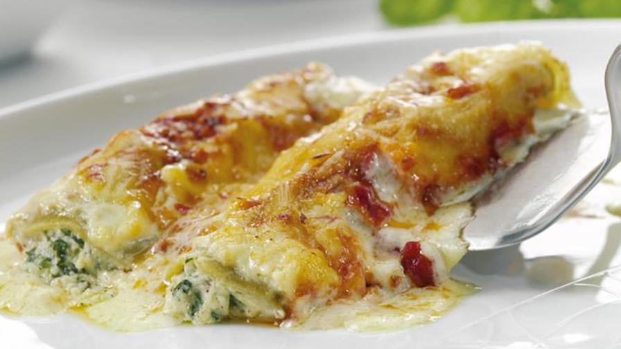 Cannelloni Verdi